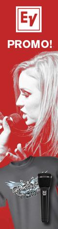 mikrofony Electro-Voice ND