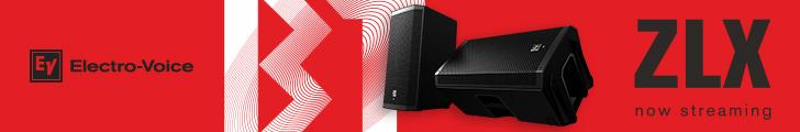 Electro-Voice ZLX