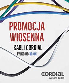Konsbud Audio Cordial promo