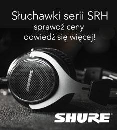 Polsound Shure SRH