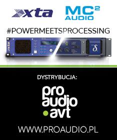 ProAudio-AVT prawa