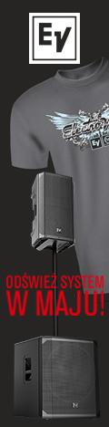 Electro Voice ELX 200 series