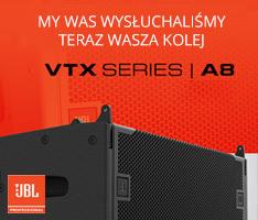ESS Audio JBL VTX A8