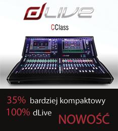 Konsbud Audio A&H D-Live