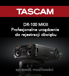 Polsound Tascam DR100mk3