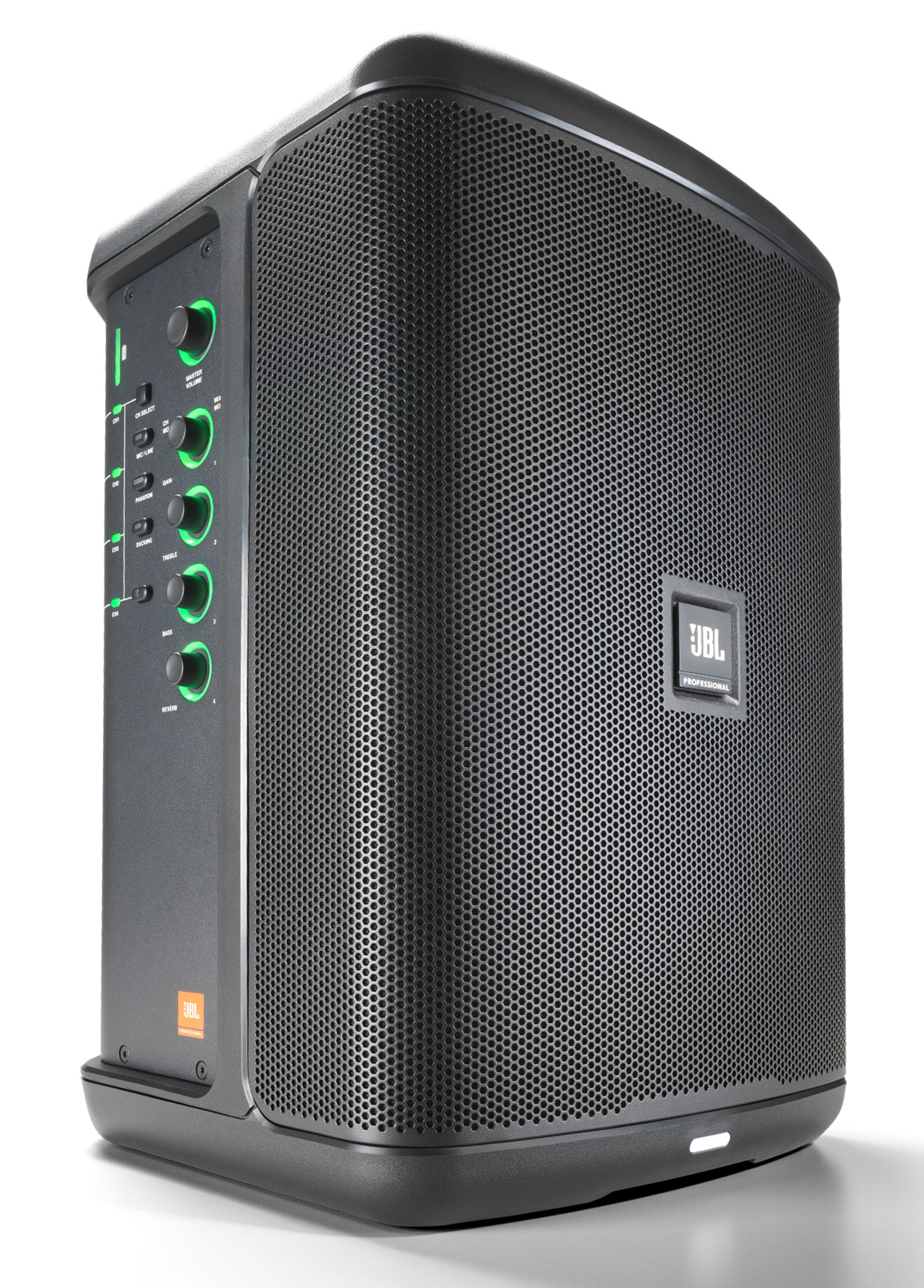 JBL EON ONE Compact angle vertical 2600