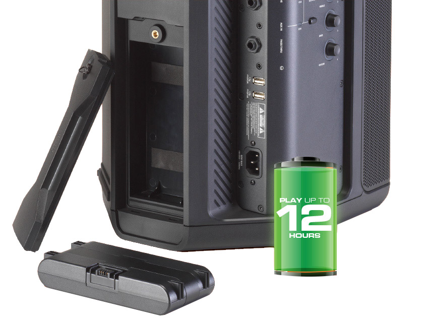 JBL EON ONE Compact battery
