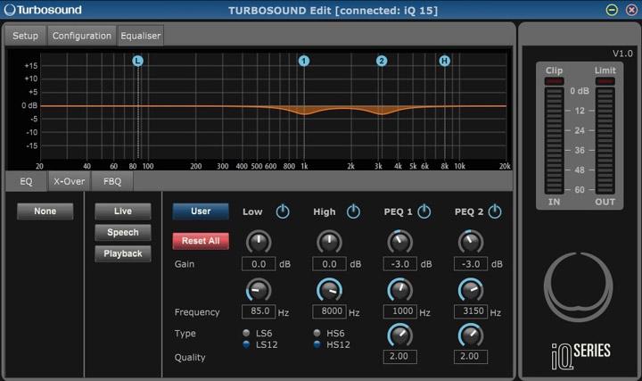 TEST   Turbosound iQ12 - PortalNaglosnieniowy EU