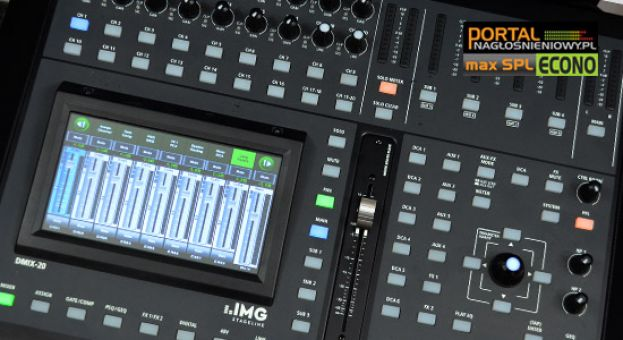 TEST | IMG STAGELINE DMIX-20