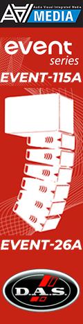 DAS Audio Event-26A