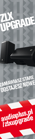 Audio Plus - #ZLXupgrade