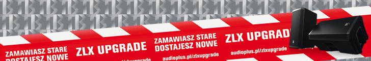 Audio Plus - #ZLXupgrade
