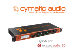 Konsbud Audio Cymatic Audio