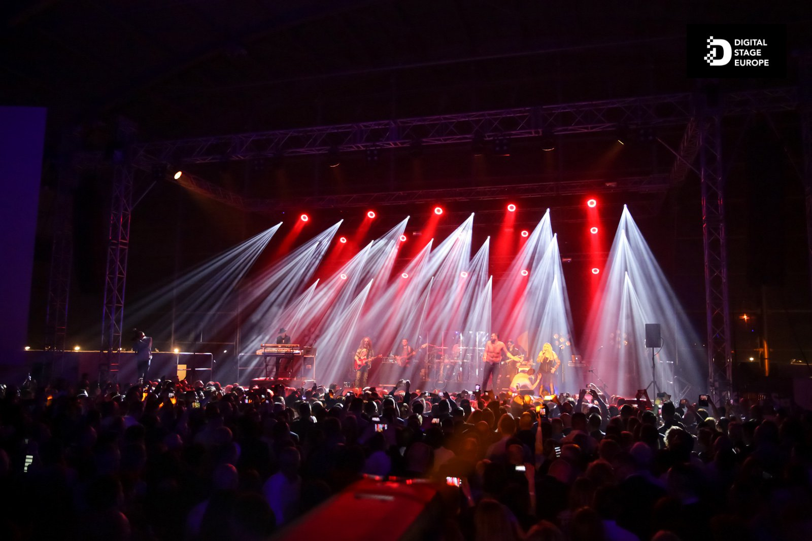 Digital Stage Europe Pro Audio and Light Event Kielce 1